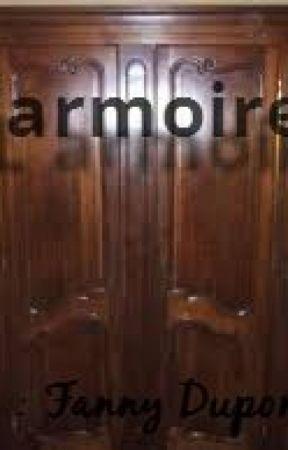 L'armoire by fannydupont96