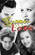 Summer Love by sweetadamtina