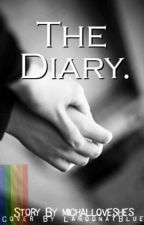 The Diary. | Larry Stylinson by michalloveshes