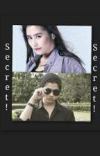 Secret!!° [Hiatus] by Hanhnf_