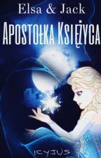 Elsa&Jack ^Apostołka Księżyca^ by IcyJus