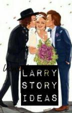 Larry Story Ideas by Usingtabletslarry