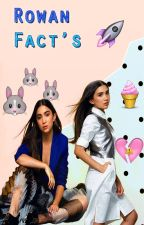 Rowan Blanchard | Fact's. by 80sbbygirl