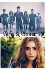 Ruby & Beacon Hills by justinesideas
