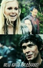 New Kids ( Bellarke ) by lawliet1000