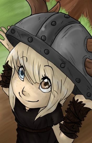 HTTYD Race To The Edge Fanfic - Anonymous Kay - Wattpad