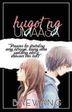Hugot Ng Umaasa by Baeweng