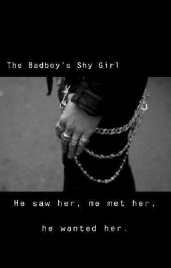 The Badboy's Shy Girl