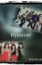 Byuntae... by BaeSeoMin1504