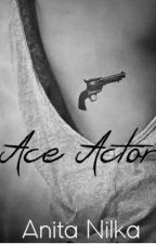 Ace Actor by AnitaNilka