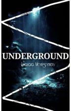 Underground (ON HOLD) by raatommo
