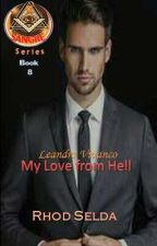 SANGRE 7, Leandro Vivanco; My love from Hell(Complete) by rhodselda-vergo