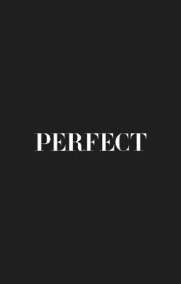 perfect ; jb