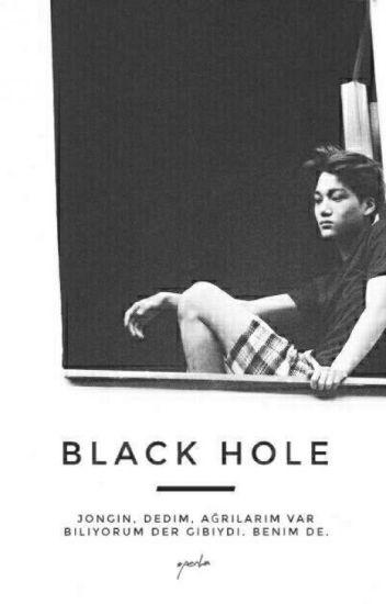 Black Hole | Sekai