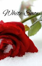 White Snow by 22emely