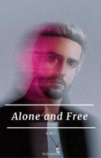 Alone and Free    Jalex ✔ by kelliclashton