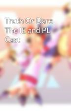 Truth Or Dare The IE and PL Cast by APH-Asia_Nation