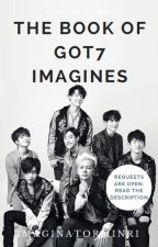 THE BOOK OF GOT7 IMAGINES by imaginatorminri