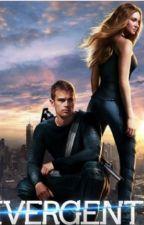Divergent by preferiscoifandom