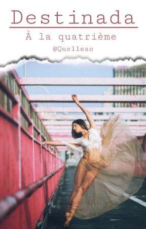 Destinada by Quelleao
