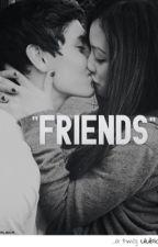 BEST FRIENDS? by Dywan123123