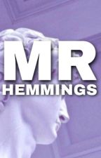 Mr Hemmings    Muke by avancer-