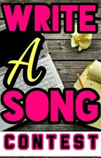 Write A Song (CONTEST) by Producergirlxx