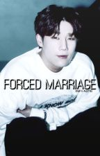 Forced Marriage ➳ k.sungkyu by infi-nite