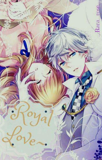 Royal Love ~