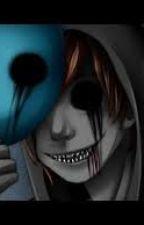 Dangerous Passion - Eyeless Jack x Reader by Rosey8VriskaForLunch