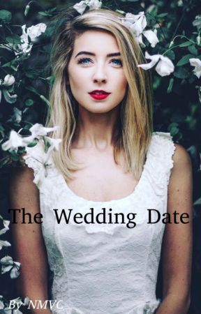The Wedding Date [L.T] by kayemvee