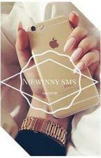 Niewinny SmS (W TRAKCIE POPRAWY) by Sara159100