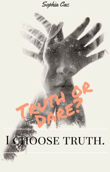 Truth or Dare? I choose Truth. ||Lesbian Story|| ||Second book||