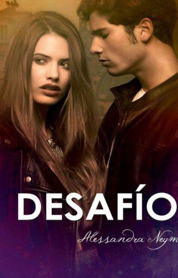 DESAFIO:Alessandra Neymar