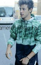 Cameron Dallas Facts by katheeeei