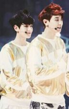 I hate you but I love you by Chanbaekkiedecember