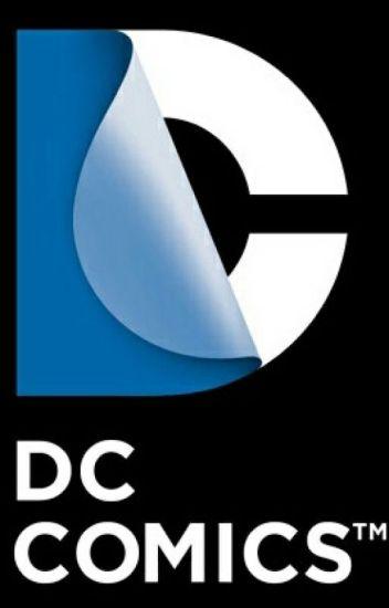 DC Villains X Male Reader