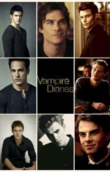   The  Vampire  Diaries   Preferencje