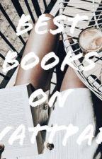 Best Books on Wattpad by MiaLovessYou