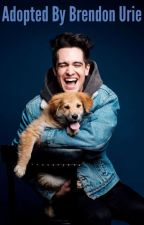 Adopted By Panic! At The Disco (Brendon Urie) by sam_paniced