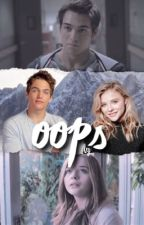 oops x teen wolf cast by rowansdixon