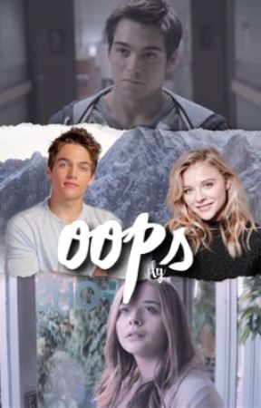 oops x teen wolf cast by rowansdixon