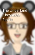 The Underland Chronicles fan-fic by SmoulderingShadows