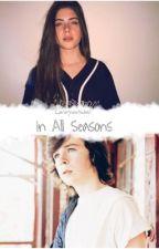 The Walking Dead×In All Seasons{Hiatus} by loveryoutuber