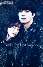 BLooD:the Last Vampire by RiriRenesmee
