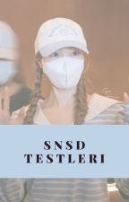SONE testleri. by kimkibumkeyismylove