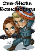 One- Shots Romanogers by Cande_Percabeth