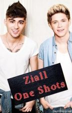 Ziall - One-Shots by zaynlovesniall