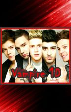 [ Fic ] Vampire 1D เจ้าสาวของ One Direction (END) by mooklouist91