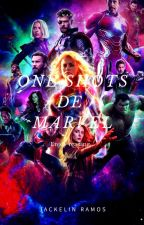 One Shots De Marvel by JackelinRamos